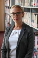Paulina Gocała wykładowca kierunku zarządzanie