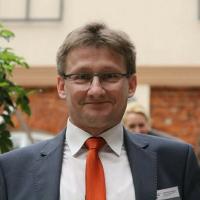 Dr Wiesław Przybyła