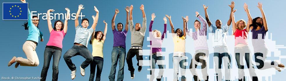 Wyjazd na studia Erasmus + dla studentów PUW